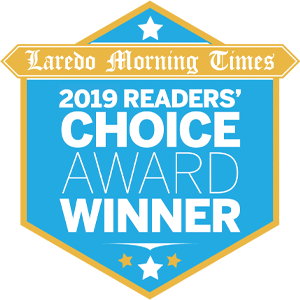 Reader Choice 2019