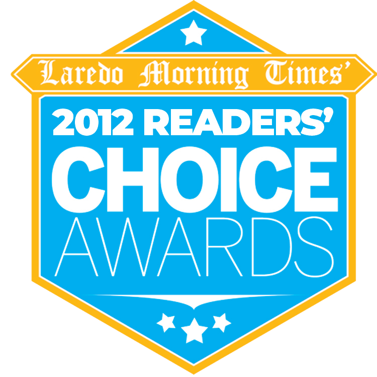 Reader Choice 2012
