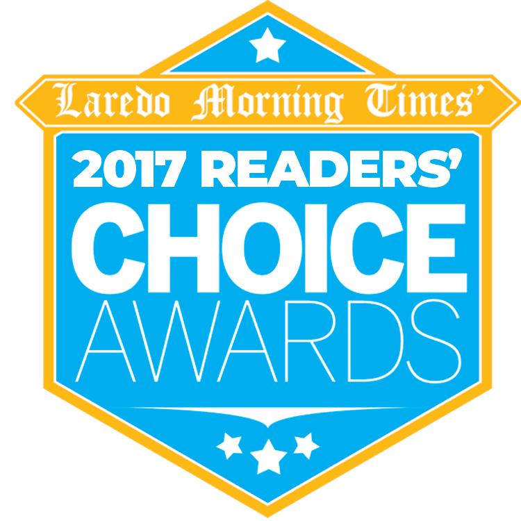 Reader Choice 2017