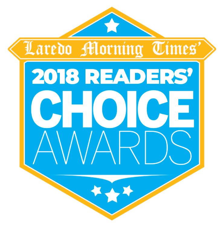 Reader Choice 2018