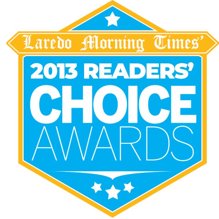 Reader Choice 2013