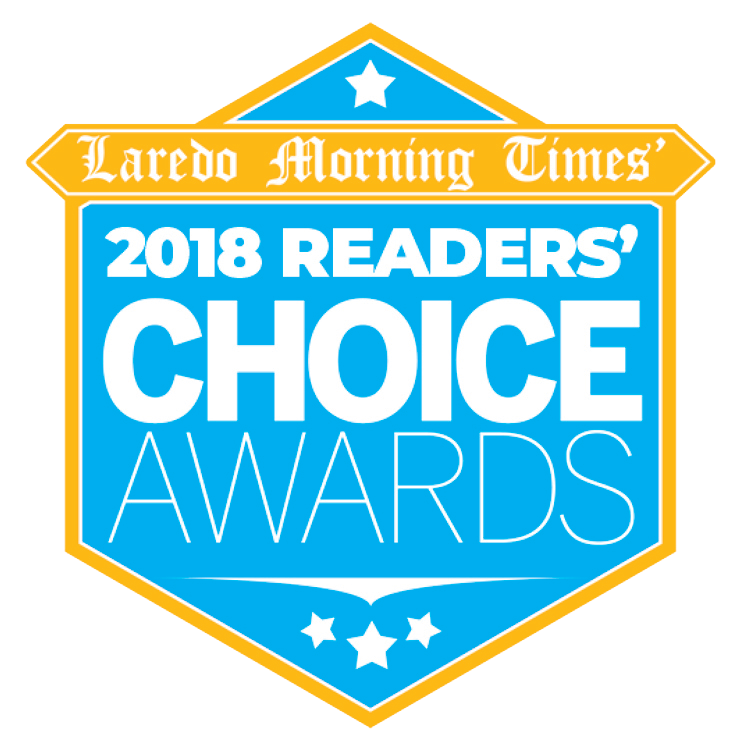 Reader Choice 2018