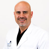 DR. Dagoberto Gonzalez, Jr.