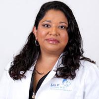 DR. Liz Millan